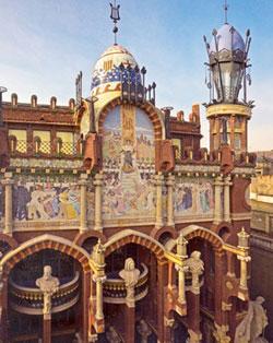 Dvorec-Katalonskoj-Muzyki-Barselona-2
