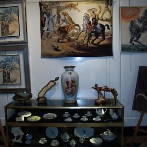 Музей Дали в Фигерасе