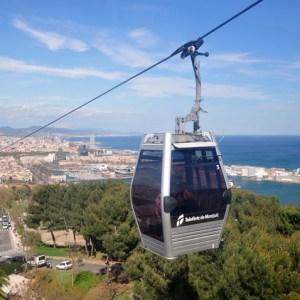 Обзорная экскурсия по Барселоне