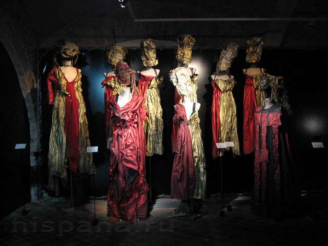 Музей текстиля