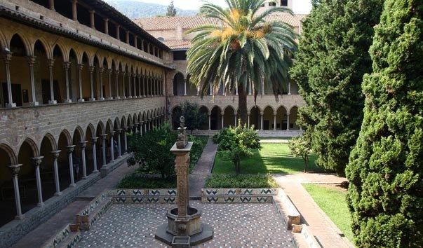 Музей-монастырь Педральбес